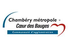 Chambéry Métropole – Coeur des Bauges