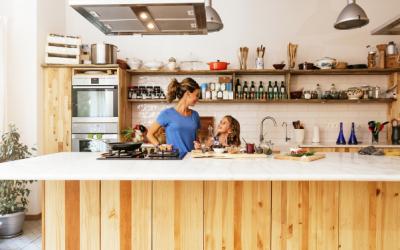 Quelques astuces pour une cuisine respectueuse de l'environnement