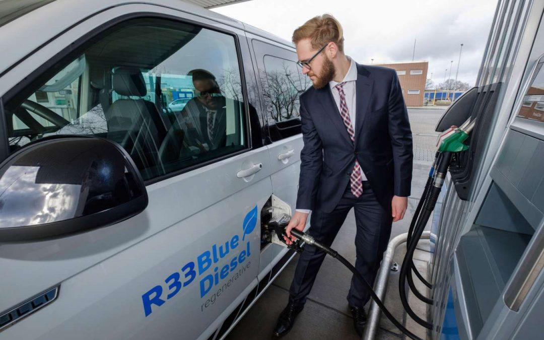 Un appel à projet pour faire de l'huile de friture le biocarburant du futur