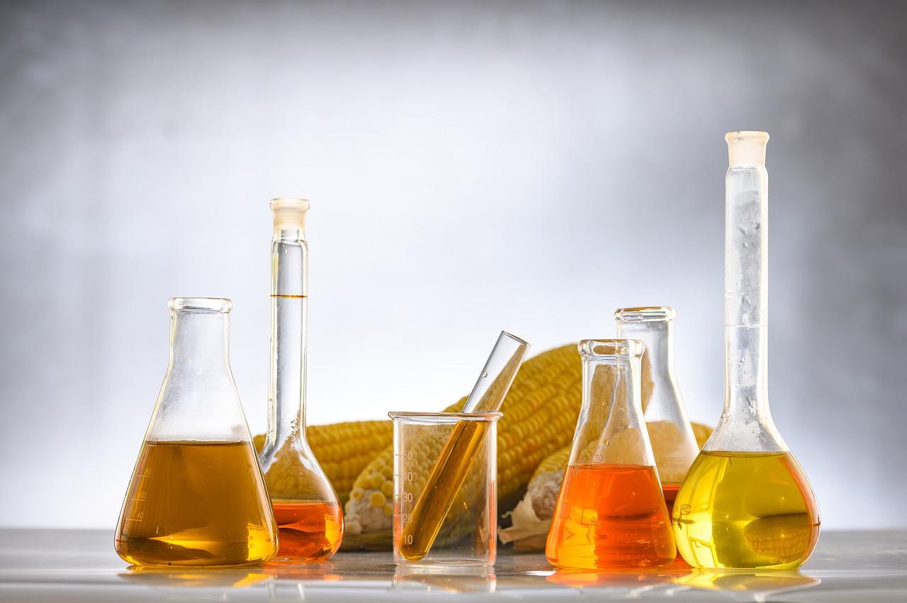 Il y a plusieurs méthodes pour faire du biocarburant